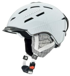Alpina Skihelm Chief Ten L.E.