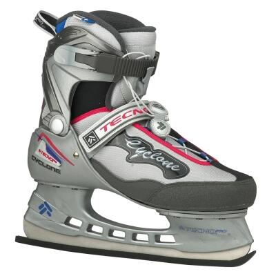 TecnoPro Eishockey-Complet Cyclone Man