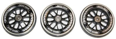 Ersatzrollen Revo Kick Wheels 3-Pack