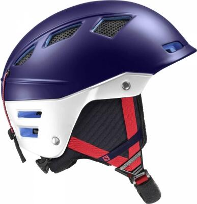 Salomon Mountain Charge Skihelm Women