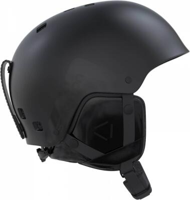 Salomon Brigade Skihelm Freeride