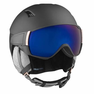Salomon Mirage Visier Skihelm