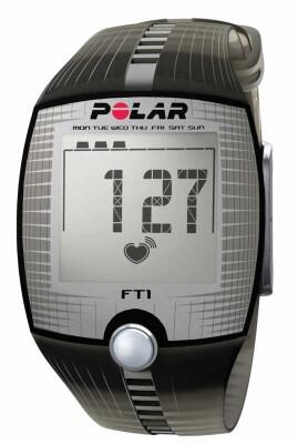 Polar Pulsuhr FT 1