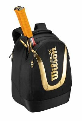 Wilson Tennisrucksack BLX Tour Backpack