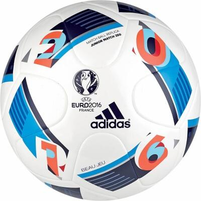 adidas EURO 2016 Junior Match 350 Jugendfußball