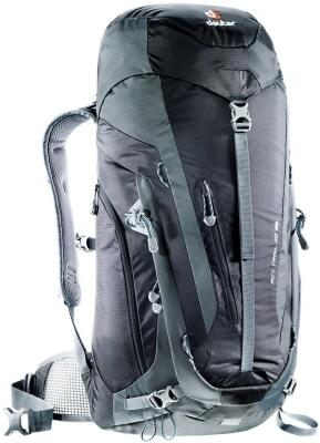 Deuter ACT Trail 36 EL Wanderrucksack