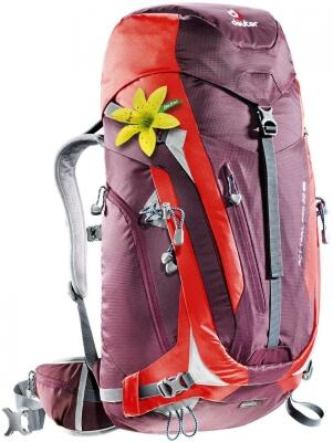 Deuter ACT Trail Pro 38 SL Damenrucksack