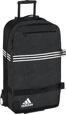adidas Team Trolley XL mit Rollen