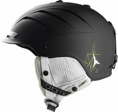 Atomic Affinity LF Women Skihelm