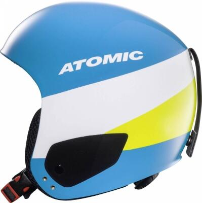 Atomic Redster Jr. Kinderskihelm