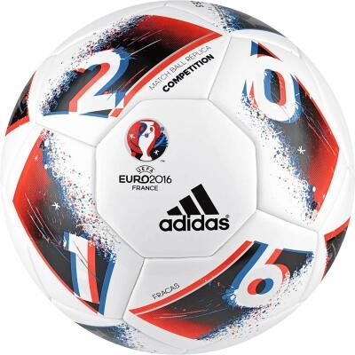 adidas Finale EURO 2016 Competition Trainingsball