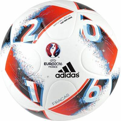 adidas Finale EURO 2016 Top Replique Fußball