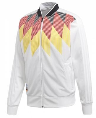 adidas Country Identity Track Top Fußballjacke