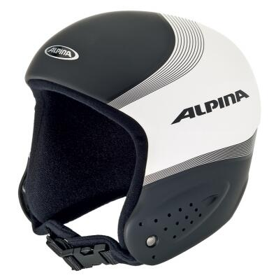 Alpina Skirennhelm Downhill