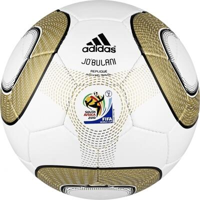 adidas Fussball Jobulani Replika