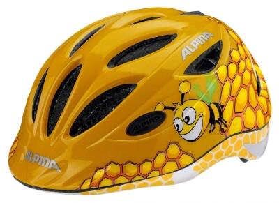 Alpina Gamma 2.0 Flash Kinderfahrradhelm