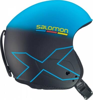 Salomon X Race Slab Rennhelm