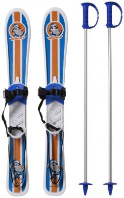 TecnoPro Skiset Little Warrior Junior