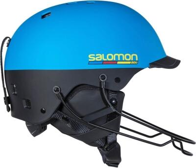 Salomon X Race SL LAB Rennhelm