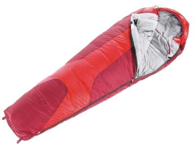 Deuter Mumienschlafsack Orbit 0° Regular