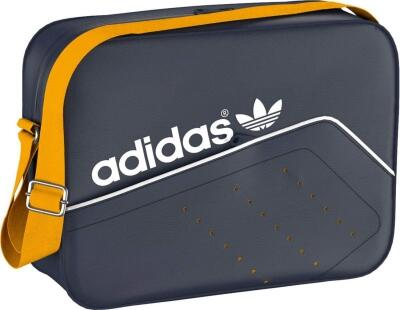 adidas Airliner Perforated Tasche