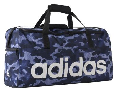 adidas Linear Performance Teambag M Graphic