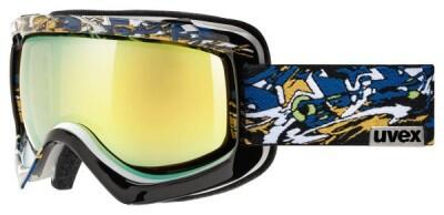 uvex Skibrille Sioux CF Colorfusion