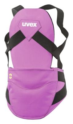 uvex Back Pure Junior Protektor