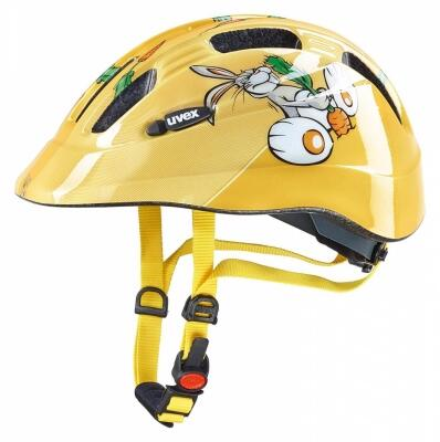uvex Cartoon Kinder Fahrradhelm