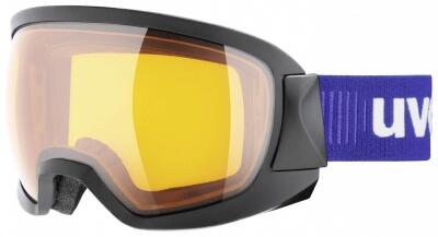 uvex Contest Race Skibrille