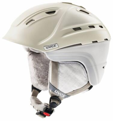 uvex Two Plus Damenskihelm