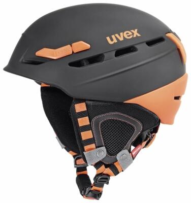 uvex Helm p.8000 Tour