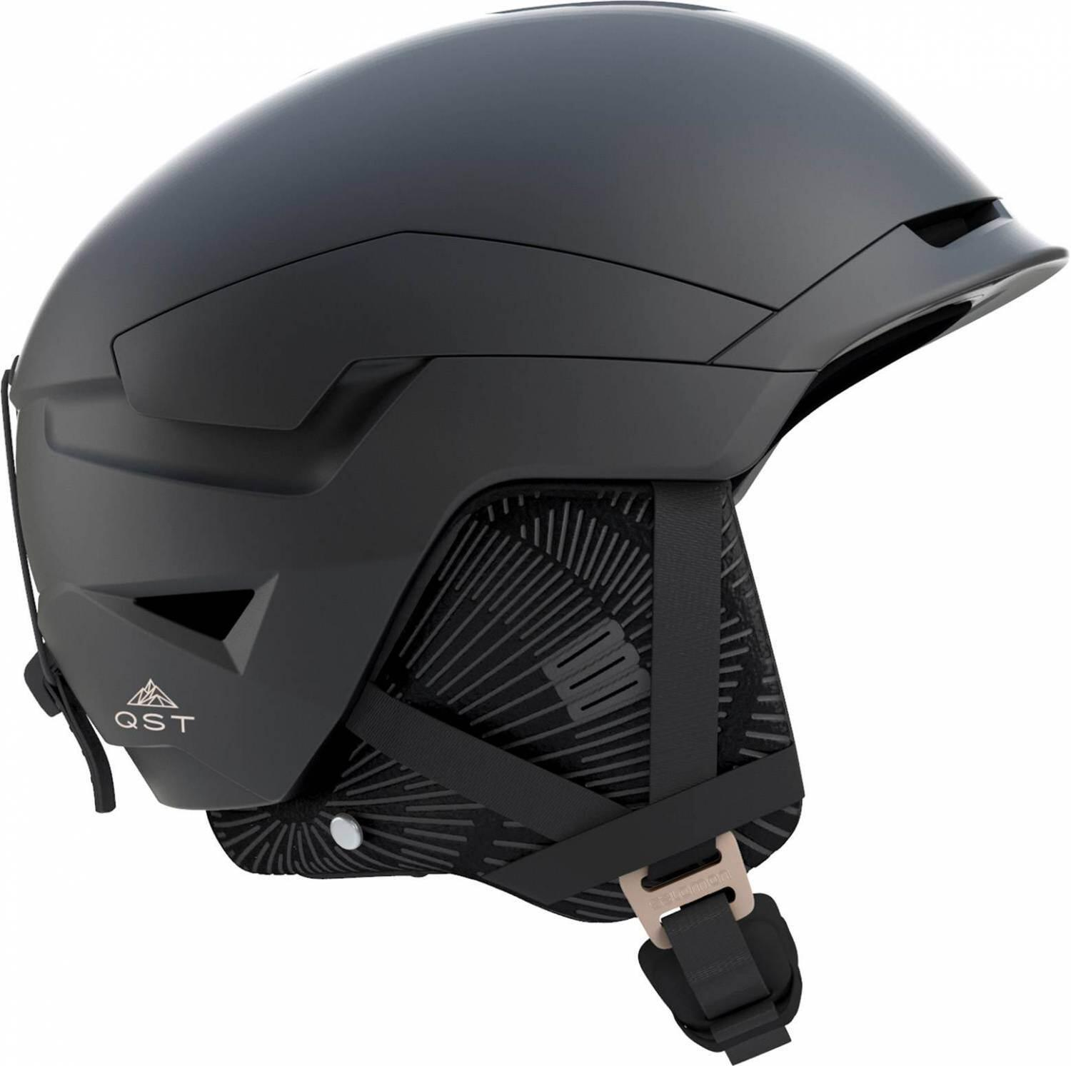 Salomon Quest Skihelm Damen