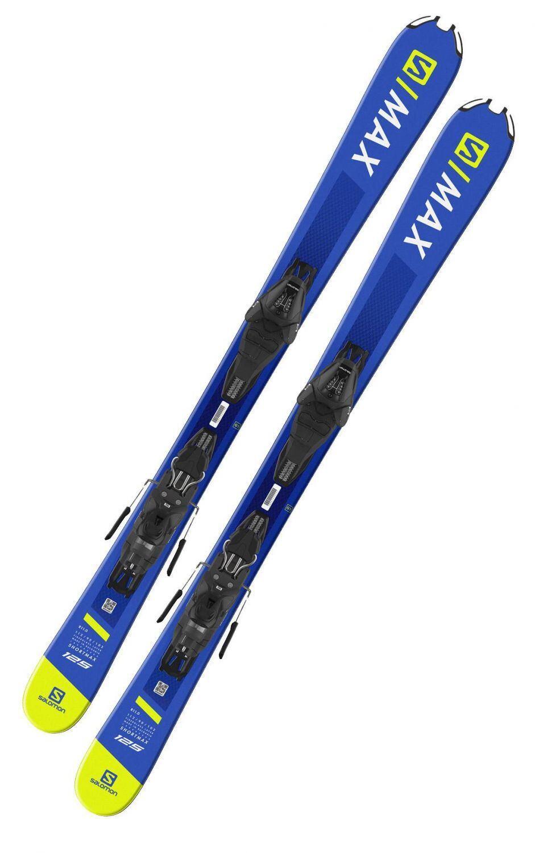 super billig godkendelsespriser købe salomon shortmax 120 cm