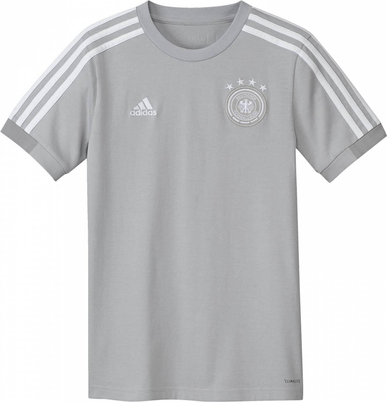 ADIDAS DFB DEUTSCHLAND Trainings Jersey Kinder Trikot WM