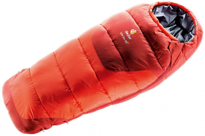 verschiedenes Design Junge amazon Deuter Little Star EXP Kinder-Schlafsack