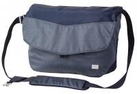 Jack Wolfskin Wool Tech Messenger Tasche