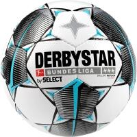Derbystar Fußball Bundesliga Brilliant Replica S-Light