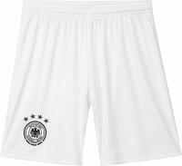 adidas DFB Away Short Youth Auswärtsshort Kinder