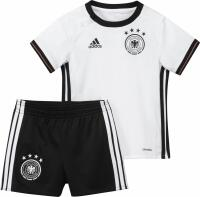 adidas DFB Home Baby Kit Set EM 2016