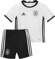 adidas DFB Home Mini Kit Set EM 2016