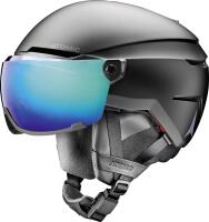 Atomic Savor Amid Visor HD Visier Skihelm