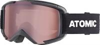 Atomic Savor Medium Brillenträger Skibrille