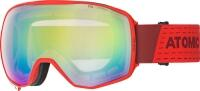 Atomic Count 360° Stereo All Mountain Skibrille