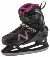 TecnoPro Flash Jr. Girl Kinderschlittschuh