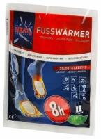 The Heat Company Fußwämer 3er Pack