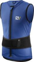 Salomon Flexcell Light Vest Kinder Protektor