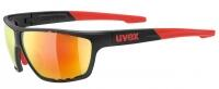 uvex Sportstyle 706 Sportbrille