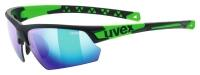 uvex Sportstyle 224 Sportbrille