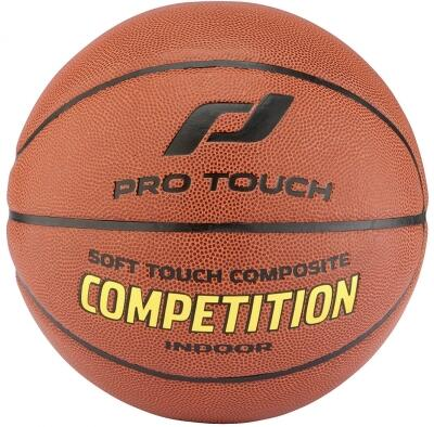 Pro Touch Basketball Competition